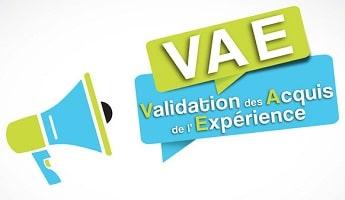 Accompagnement à la Validation Acquis Expérience V.A.E 24h