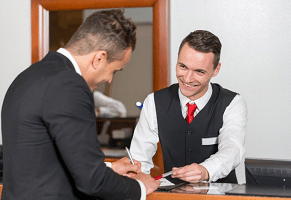 Formation les bases de l'anglais pour accueillir les clients ou visiteurs
