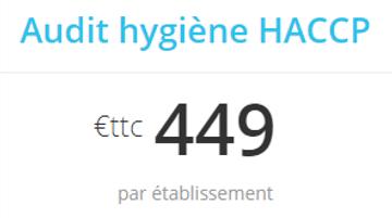 Audit HACCP CLETA
