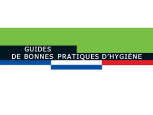 Téléchargement GBPH Guides des bonnes pratiques d'hygiène