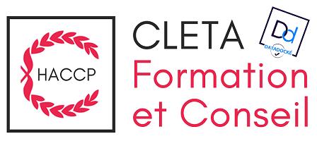 CLETA Formation et Conseil HACCP